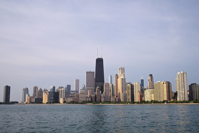 The top things to do in Chicago in 2015 will make your holiday well worth it ... photo by CC user romanboed on Flickr